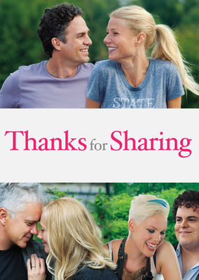 Netflix Box Art for Thanks for Sharing