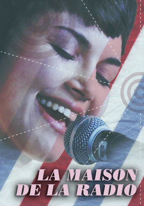 Netflix Box Art for La Maison de la Radio