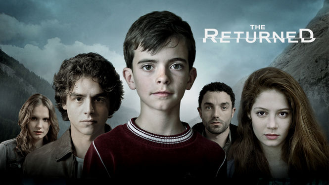 Netflix Box Art for Returned - Season 1, The