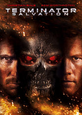 Sanctuary & Terminator: Salvation