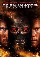 Sanctuary & Terminator: Salvation