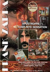 Frank Zappa: Apostrophe (')/Over-Nite Sensation