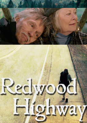 Netflix Box Art for Redwood Highway