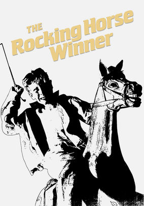 rocking horse winner essay greed Dh lawrence's the rocking horse winner toggle navigation oscar's greed we will write a custom essay sample on.