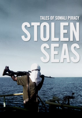 Netflix Box Art for Stolen Seas