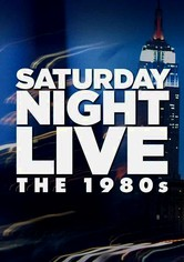 Saturday Night Live: The 1980s