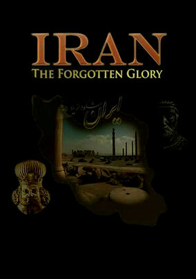 Netflix Box Art for Iran: The Forgotten Glory