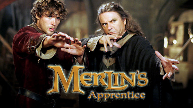 Merlin's Apprentice