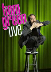 Tom Green: Tom Green Live