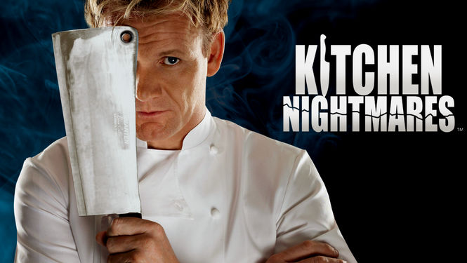 Is kitchen nightmares u s 2011 on netflix usa for Kitchen nightmares uk