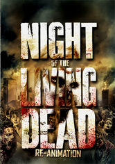 Night of the Living Dead: Reanimation