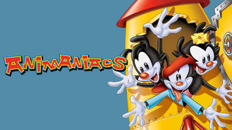 Netflix box art for Animaniacs - Season Animaniacs: Vol. 1