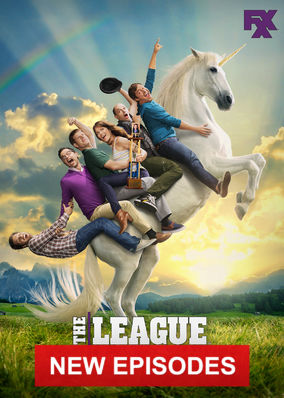 League, The - Season 7