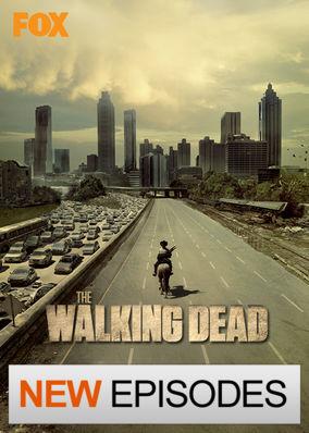 Walking Dead, The - Season 5