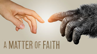 Netflix box art for A Matter of Faith