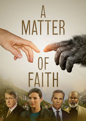 Matter of Faith, A