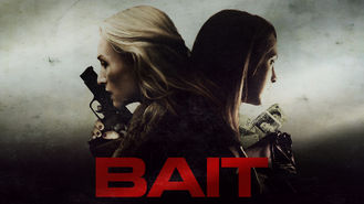 Netflix box art for Bait