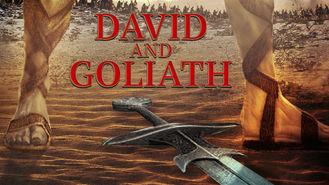 Netflix Box Art for David and Goliath