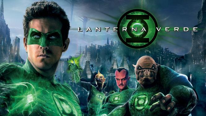 Green Lantern | filmes-netflix.blogspot.com
