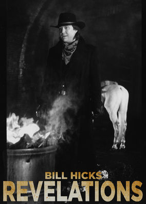 Bill Hicks: Revelations