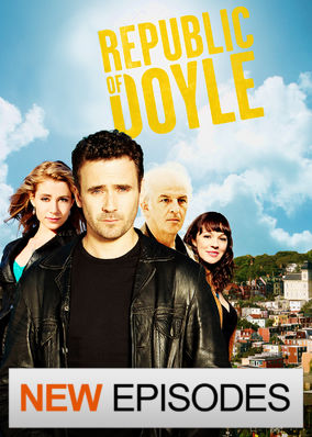 Republic of Doyle - Season 4