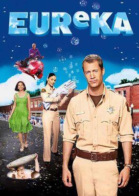 Eureka - Season 1