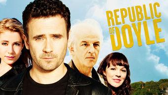 Republic of Doyle
