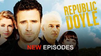 Netflix box art for Republic of Doyle - Season 1