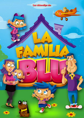 Las Canciones de la Familia Blu