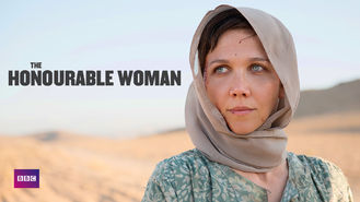 Netflix box art for The Honourable Woman - Season 1
