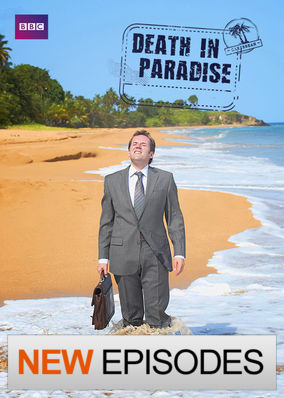 Death in Paradise - Season 4