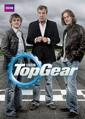 Top Gear - Series 17