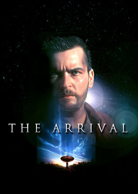 Arrival, The