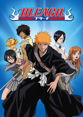 Bleach - Season 7