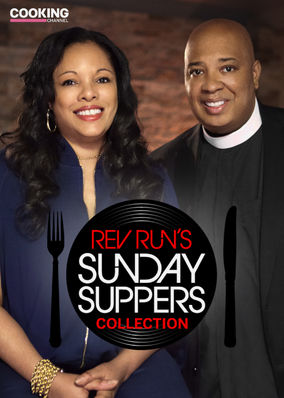 Rev Run's Sunday Suppers - Season 1