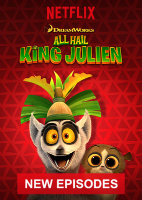All Hail King Julien - Season 3