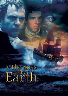 To the Ends of the Earth - Season 1