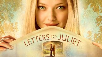 """Résultat de recherche d'images pour """"letters to juliet netflix"""""""
