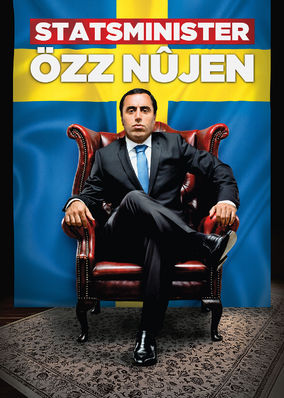 Özz Nûjen: Statsminister