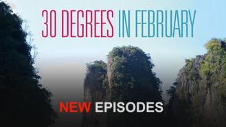 Netflix Box Art for 30 Degrees in February - Season 2