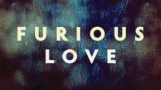Netflix Box Art for Furious Love
