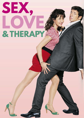 Sex, Love and Therapy