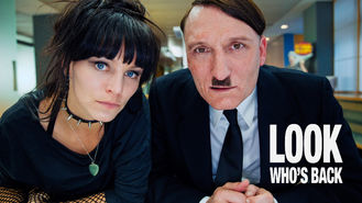 Netflix box art for Look Who's Back