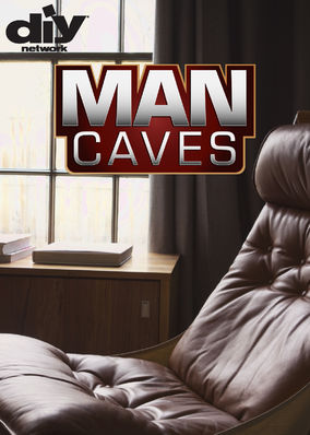 Man Caves - Season 1