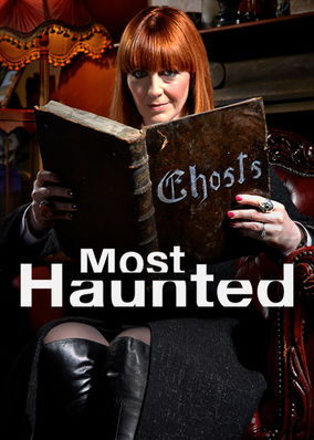 Most Haunted - Season 16