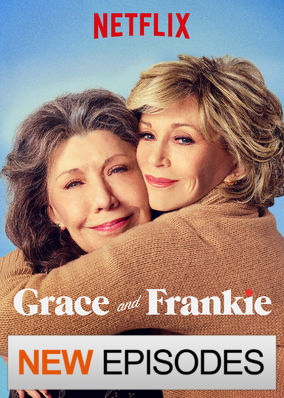 Grace and Frankie - Season 2