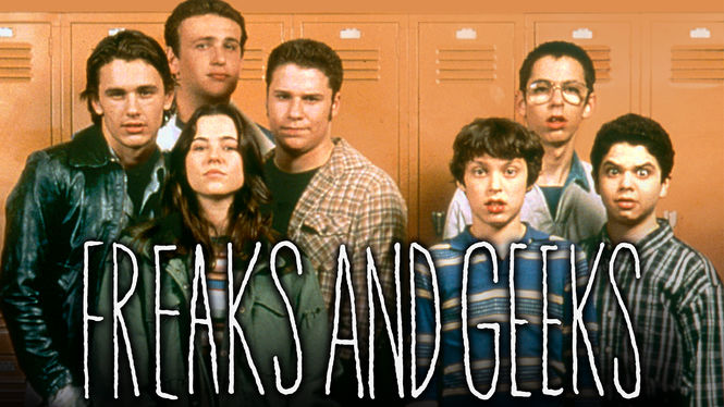 Freaks and Geeks | filmes-netflix.blogspot.com