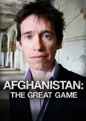 Afghanistan: The Great Game - Season 1