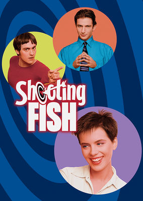 Shooting fish netflix us instantwatcher for Fishing shows on netflix