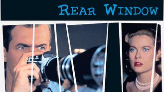 Rear Window (1954) on Netflix in Canada